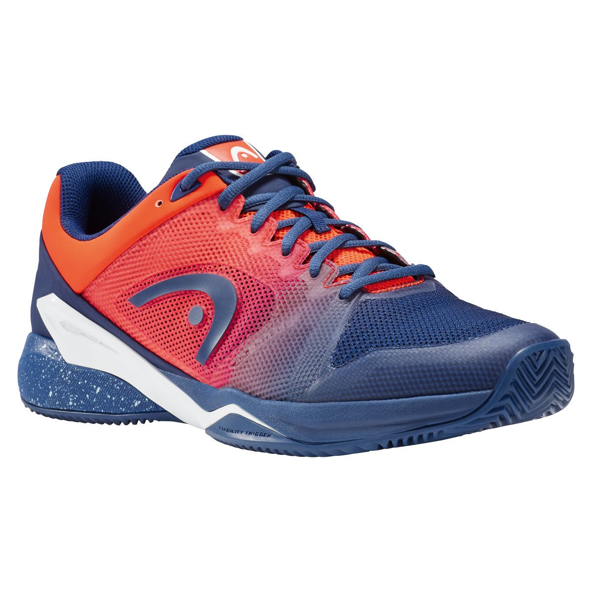 Head - Revolt Pro 2.5 Clay Hombre Zapatillas de tenis: Amazon.es: Deportes y aire libre