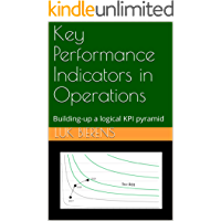 Key Performance Indicators in Operations: Building-up a logical KPI pyramid