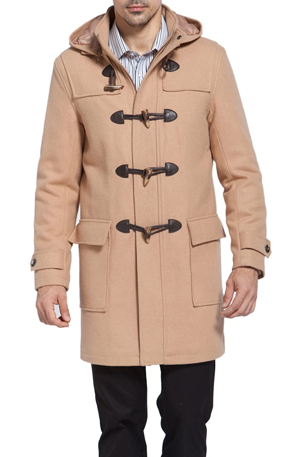Next Mens Duffle Coat | Fashion Women's Coat 2017
