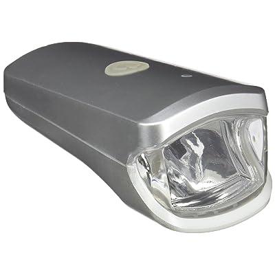 MSC Bikes light50W lumière de sécurité, Gris, 50lumens