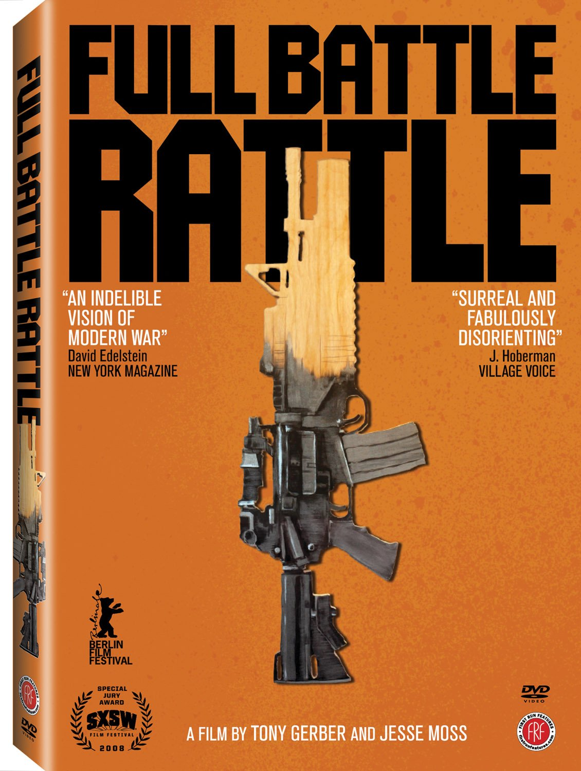 DVD : Paul Greene - Full Battle Rattle (Widescreen)