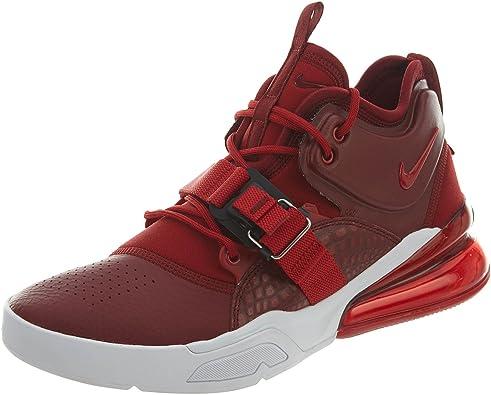 Nike Air Force 270 Mens Shoes Team