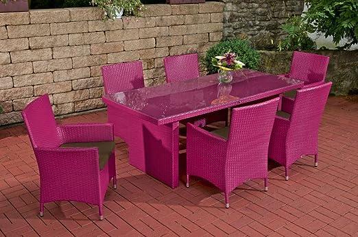 Muebles de Jardín muebles de jardín, de Juego, sillas Avignon ...