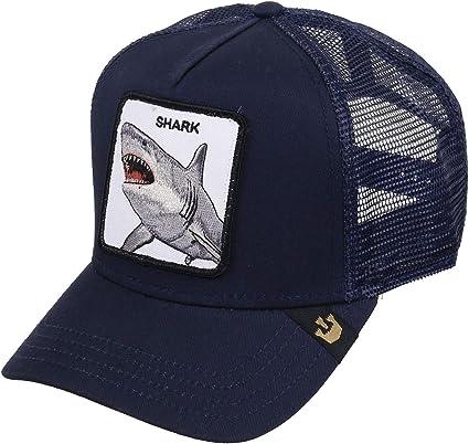 Goorin Bros Shark Gorra Unisex - sintético Talla: Talla única ...