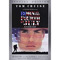 Born On The Fourth Of July (Special Edition) (Bilingual)