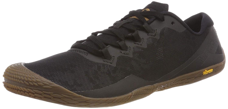 Noir (noir) 42 EU Merrell J97179, Chaussures de Fitness Homme