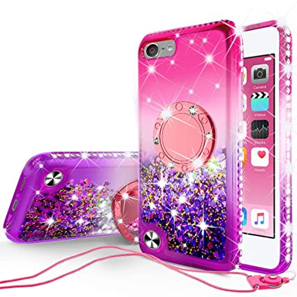 Amazon.com: [Coverlab] Funda para Apple iPod Touch 6/Touch 5 ...
