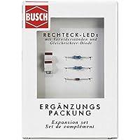 Busch - Cables para maquetas de modelismo (BUE5991)
