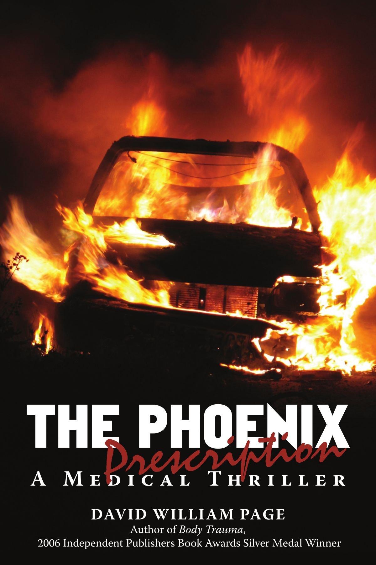 Download The Phoenix Prescription: A Medical Thriller pdf epub