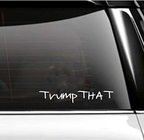 Tumbler Decal Cursive Name with Swishes Car Decal