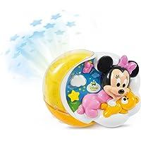 Clementoni Disney Baby Minnie&Mickey Müzikli Projektör