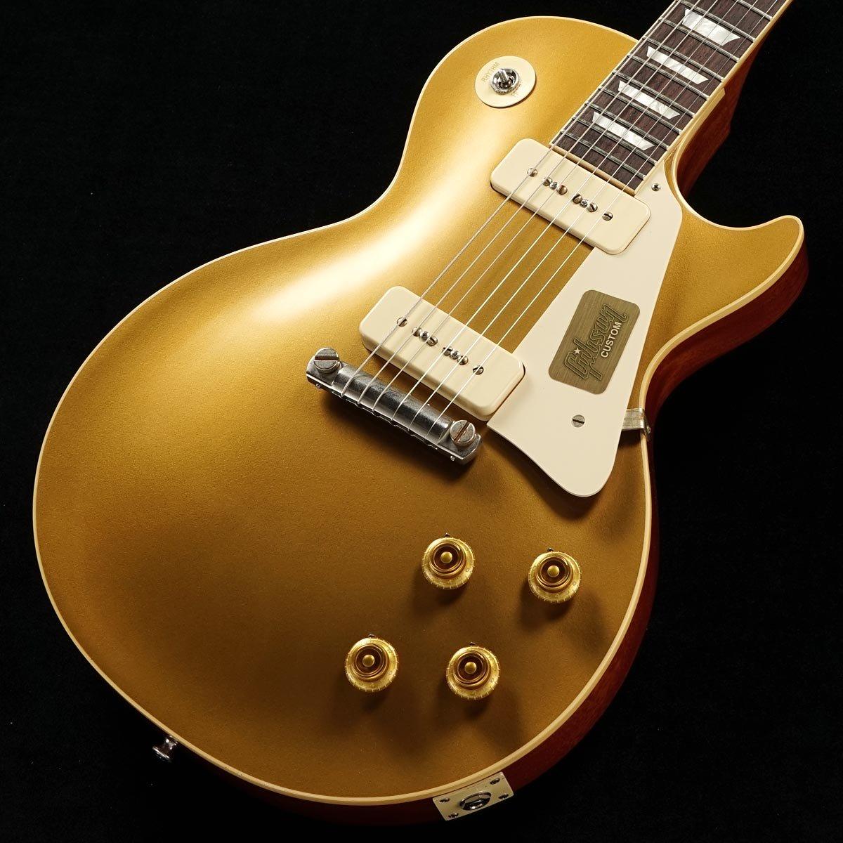 Gibson Custom / Limited Run 1954 Les Paul V.O.S Antique Gold B076J7PCRF