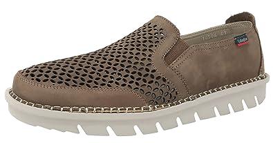 Callaghan 14504 Taupe, Mocasines Para Hombre, 43: Amazon.es: Zapatos y complementos