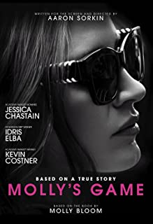 Book Cover: Molly's Game