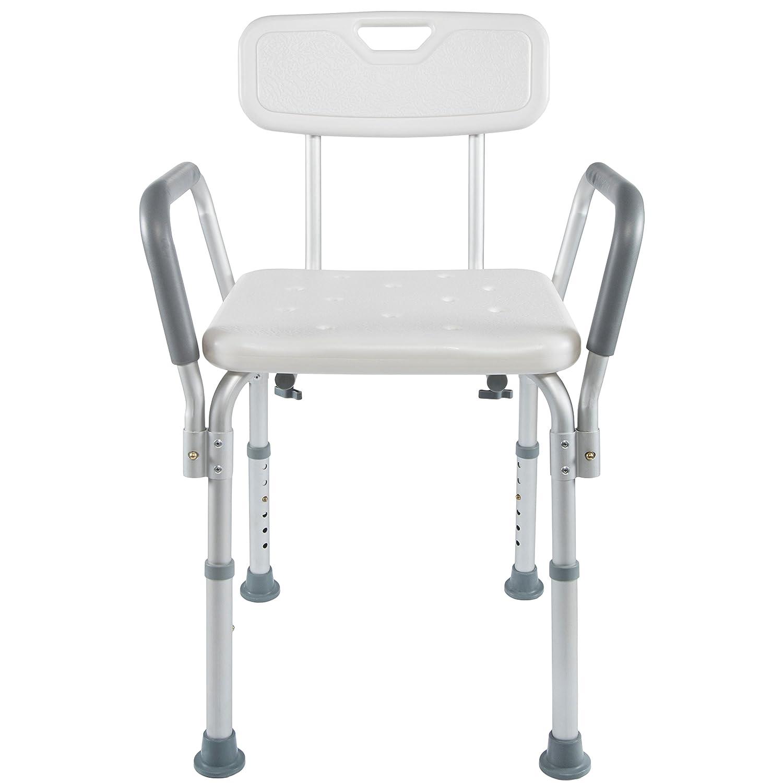 Amazon Medical Tool free Spa Bathtub Shower Lift Chair