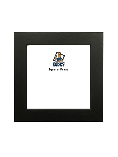 pictures direct 24X24 Large Square Picture/Photo Frame Fits Image ...