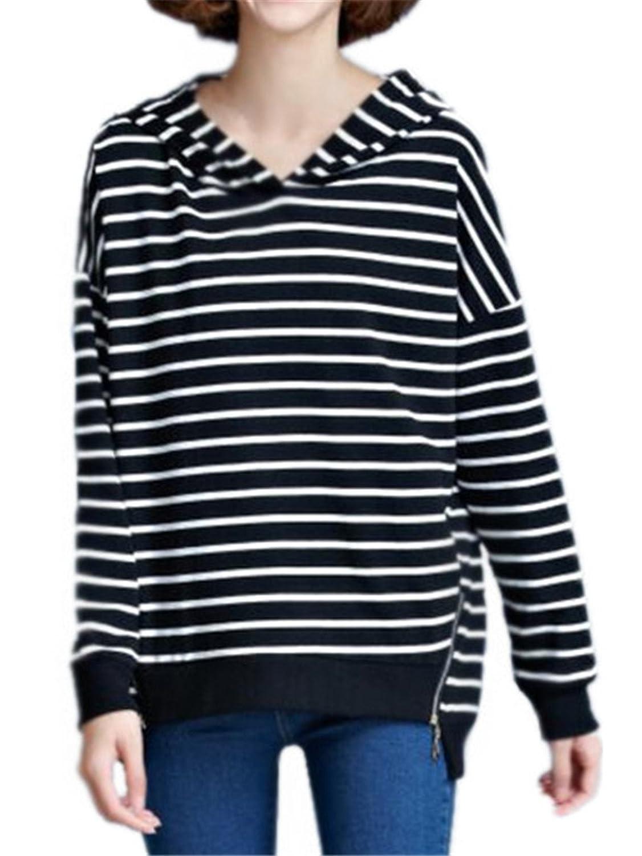 100/% algod/òn LaMAGLIERIA Camiseta de Tirantes Mujer Sonic Youth