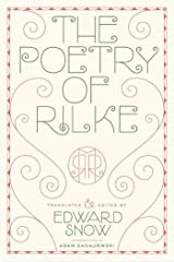 The Poetry of Rilke Kindle Edition