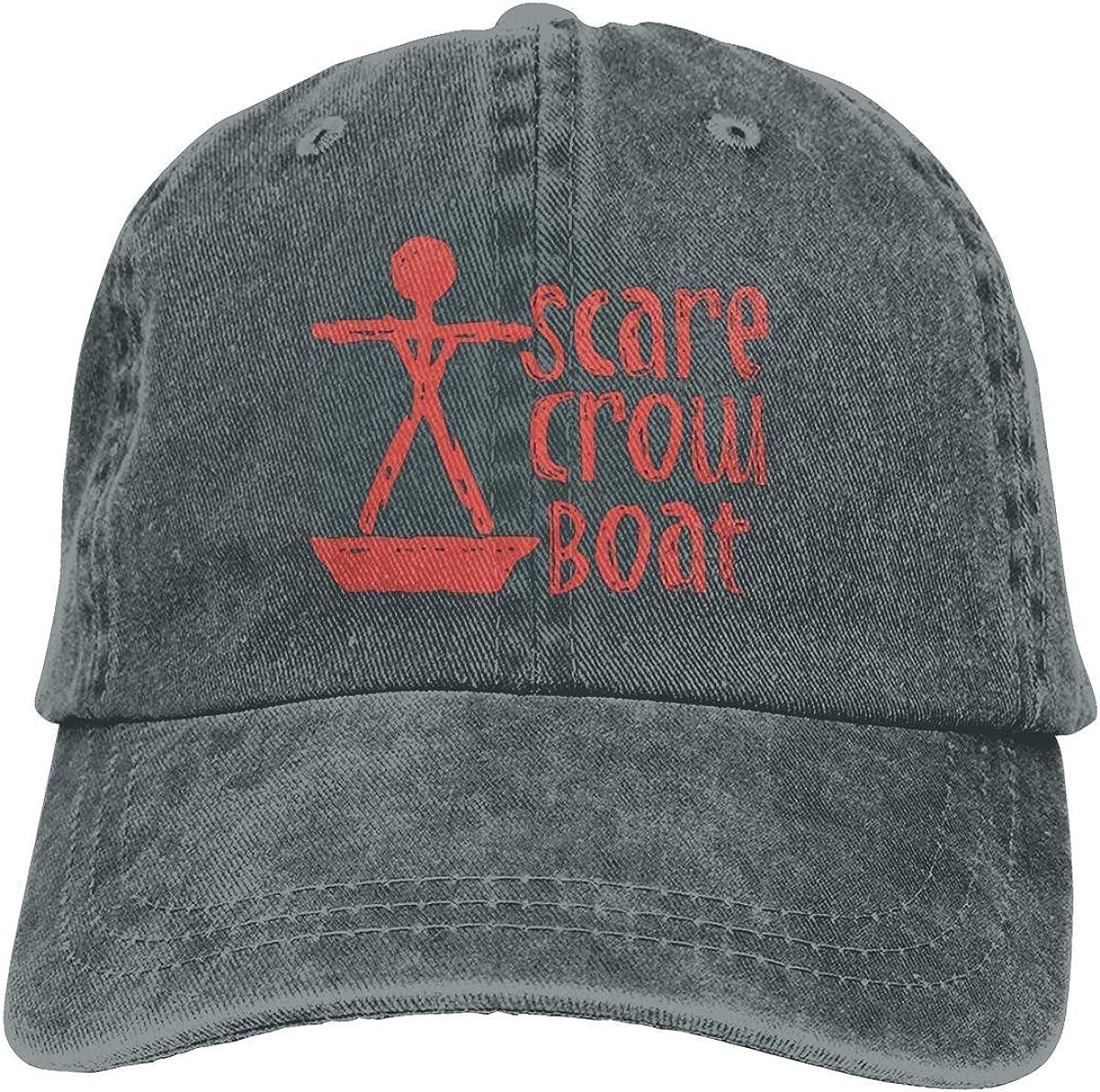 SUJQNGC Men /& Women Cotton Adjustable Cowboy Hat