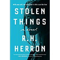 Stolen Things: A Novel