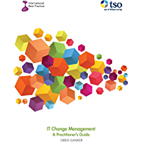 IT Change Management: A Practitioner's Guide (English Edition)