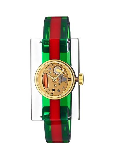 c28080b4846 Reloj Gucci - Mujer YA143503