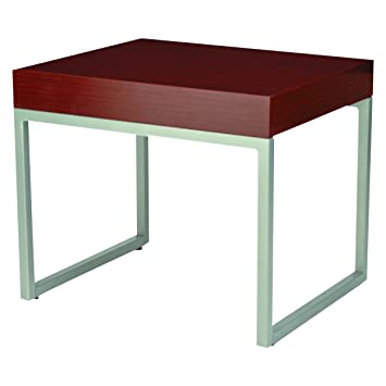 Amazon Alera CT7620M Occasional End Table 23 5 8w x 20d x