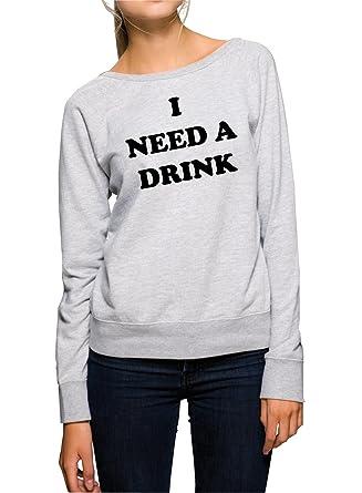 I Need a Sweater