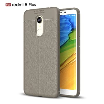 MoEvn Xiaomi Redmi 5 Plus Funda, Carcasa para Redmi 5 Plus ...
