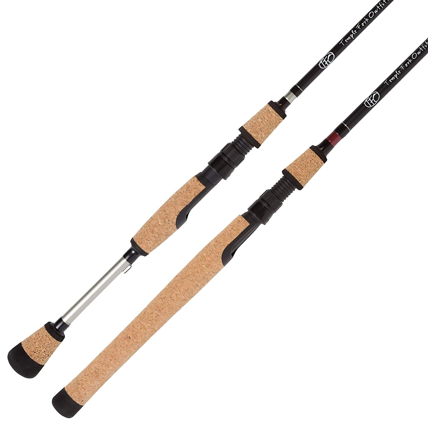 7 6 MH 1 pc. TFG w Fuji Guides Professional Spinning Rod
