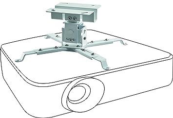 celexon Soporte de Techo Universal inclinable y Giratorio MultiCel ...