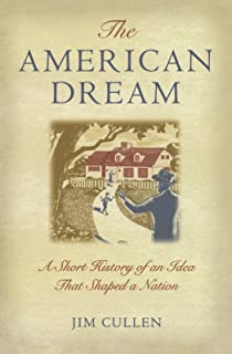 essay on the american dream revised in Example of introduction to the american dream essay american dream is perhaps one of the most common expressions in the world, people in any part of the world are familiar with this concept, even if they have never been to america.