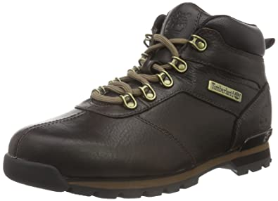 Timberland Splitrock 2, Bottes Hommes, Marron (Dark Brown), 40 EU 81b857deac11