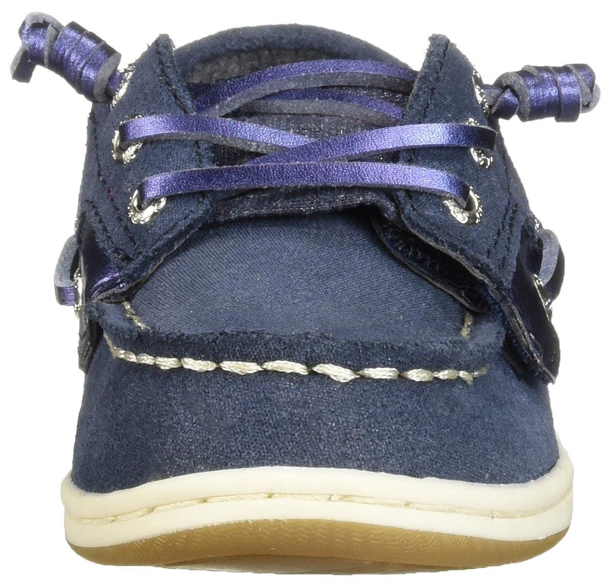 SPERRY Kids Songfish Jr Boat Shoe