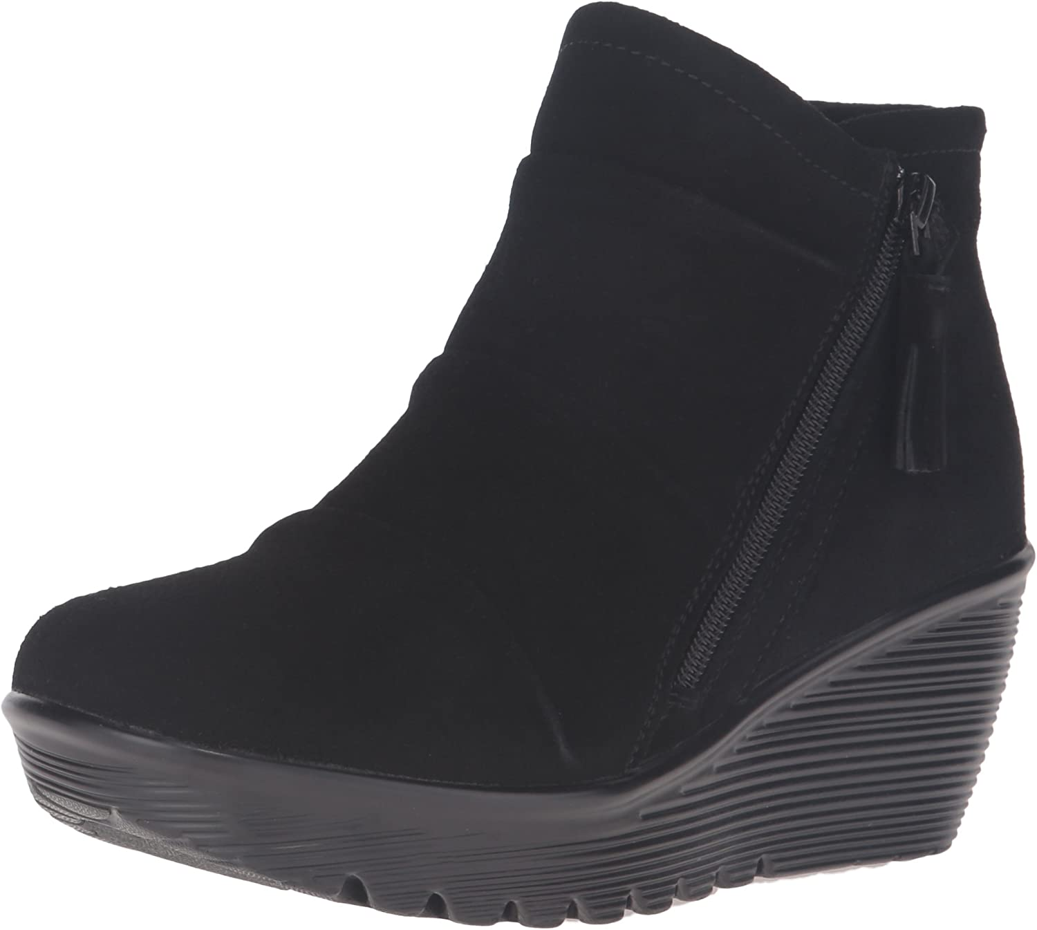 Parallel-Triple Threat Ankle Bootie