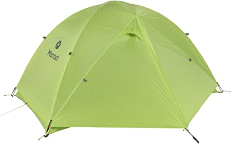 MARMOT Crane Creek Ultra Lightweight Backpacking and Camping Tent
