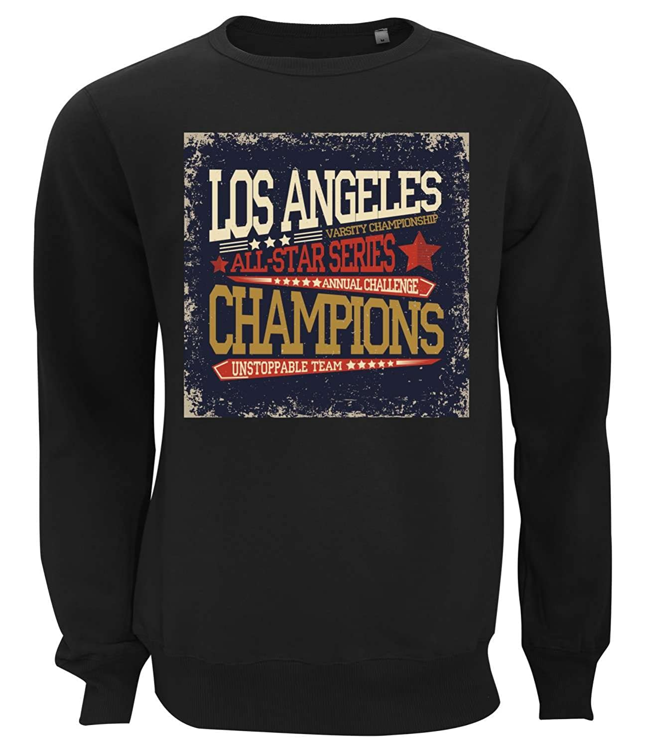 Vintage Sport - Los Angeles All-Star Series Champions Women's Unisex Sweatshirt