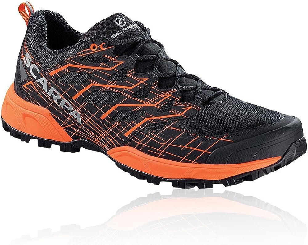 Scarpa Neutron 2 Alpine Trail - Zapatillas de Running, Color, Talla 42 EU: Amazon.es: Zapatos y complementos