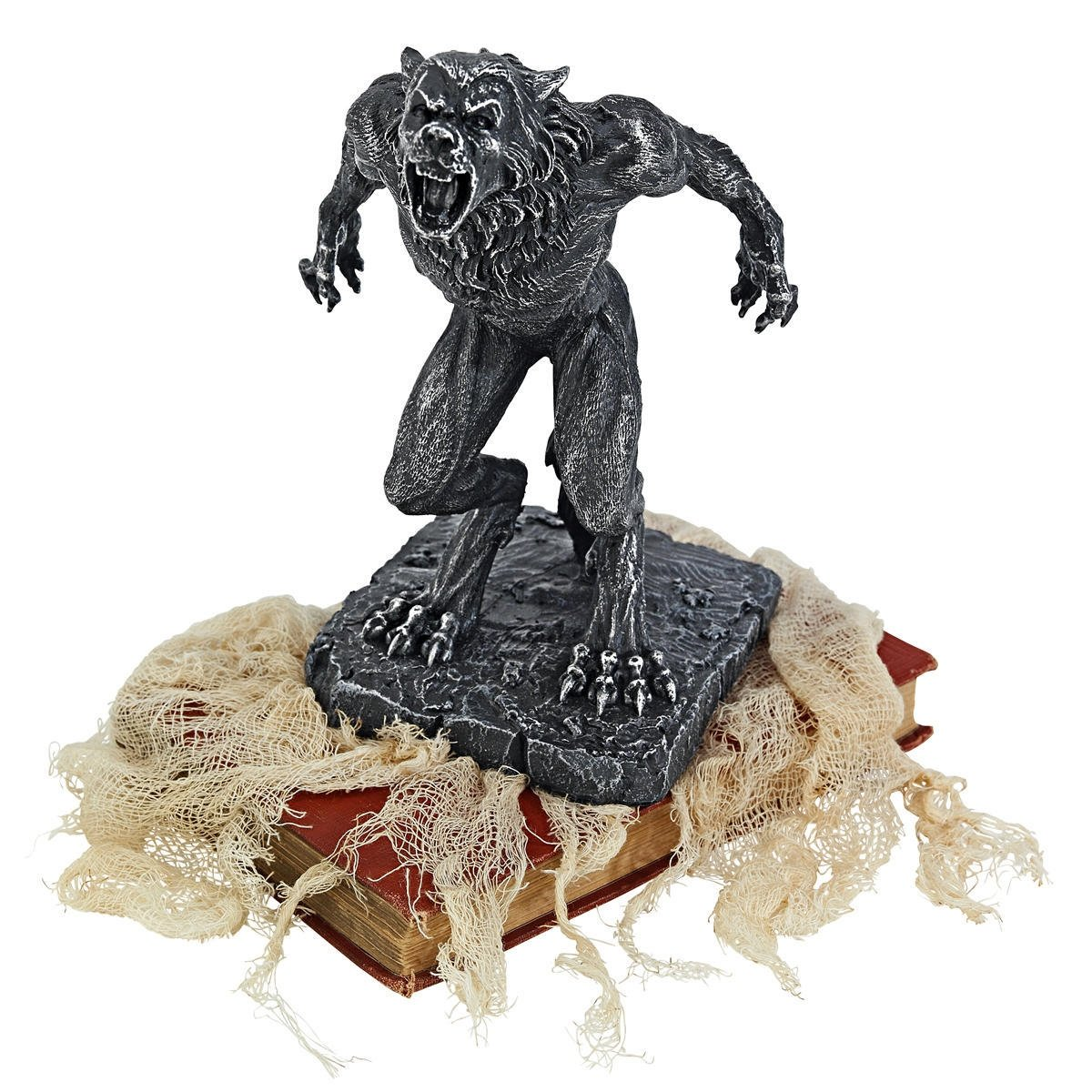 Design Toscano CL6631 Howl of the Werewolf Statue