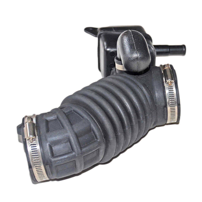 Air Coolant Intake Hose For Nissan Sentra 2.0L 1997CC 4 Cylinder 2007 2008 2009 2010 2011 2012 16576-ET00A GELUOXI