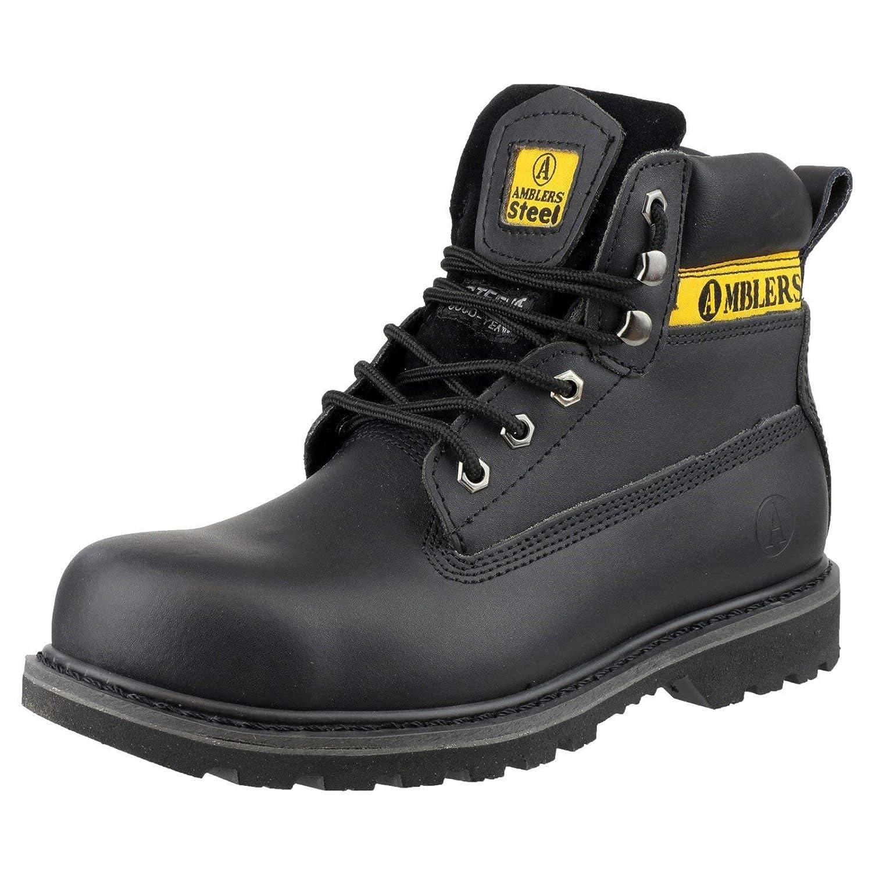 Chaussures montantes de s/écurit/é Homme Amblers Steel FS9