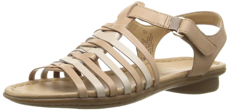 2b80ac50106d Naturalizer Women s Wade Huarache Sandal  Amazon.co.uk  Shoes   Bags