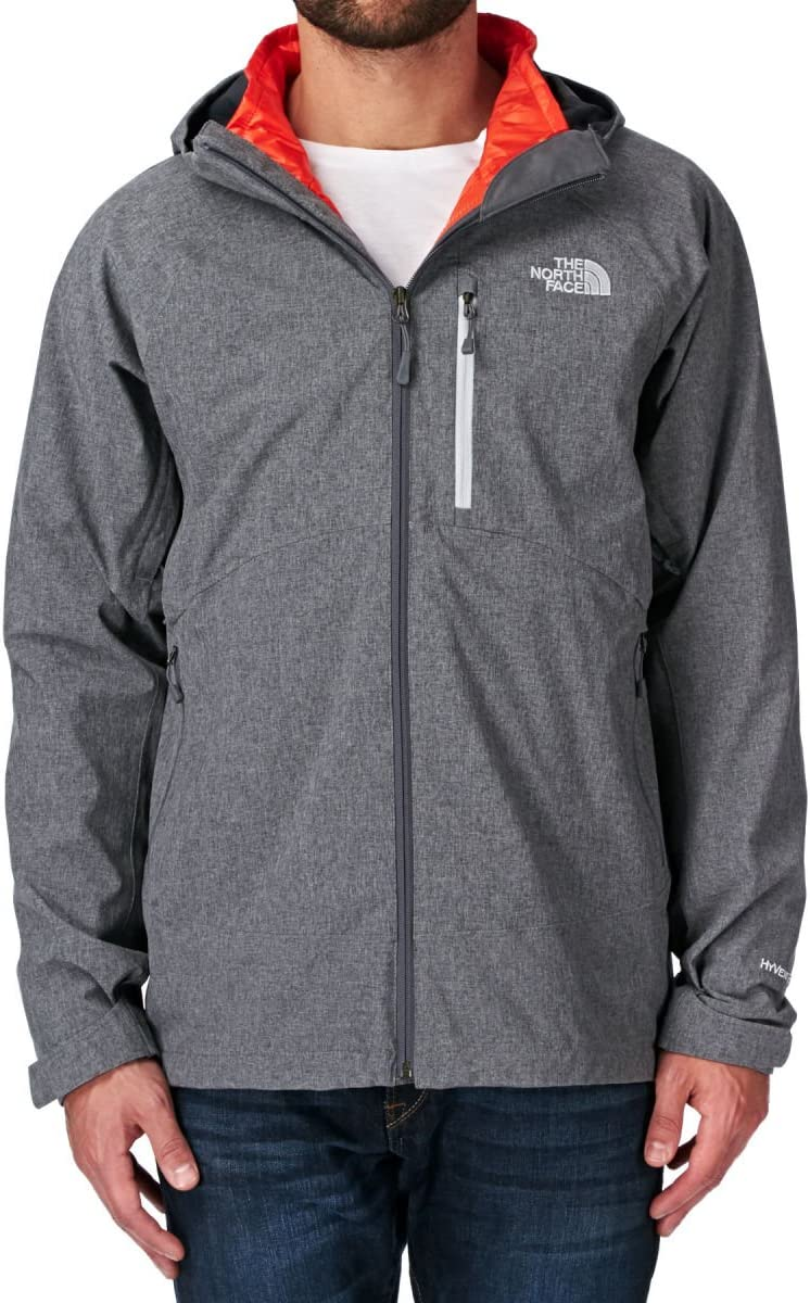 The North Face Thermoball Triclimate ジャケット - メンズ Vanadis グレー Heather L