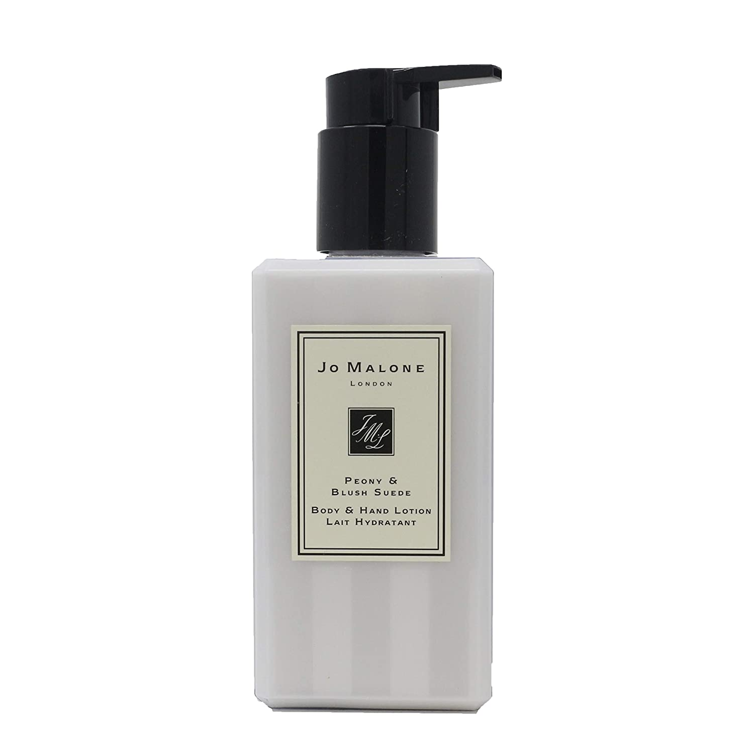 Peony and Blush Suede Body and Hand Lotion/8.5 oz.