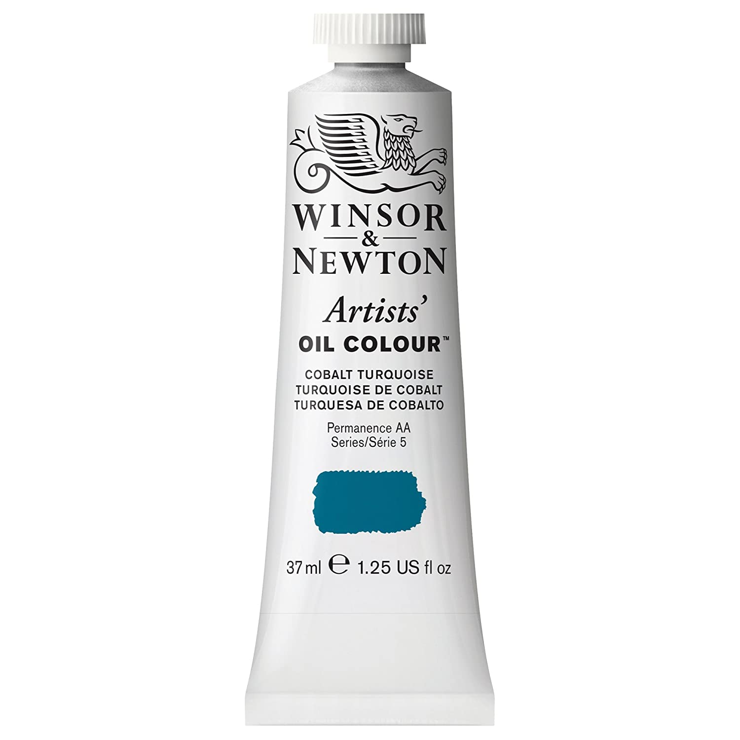 Winsor & Newton 1214730 37ml Artists Oil Color - Winsor Yellow B0006ORDDC Winsor Yellow|37ml チューブ Winsor Yellow