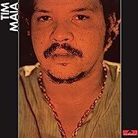 Tim Maia, Tim Maia - 1970 - Série Clássicos Em Vinil [Disco de Vinil]