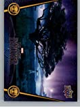 2018 Upper Deck Marvel Black Panther #23 Wandering