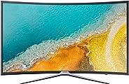 Samsung UN55K6500AFXZX - Smart TV Curvo, Full HD, Negro, 55