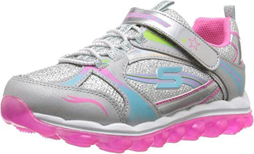 Skechers Air Bubble Beatz Chaussures fille Chaussures de