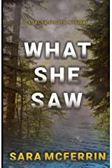 What She Saw: A Trunk Doctor Mystery Paperback
